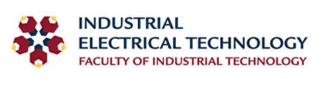 แขนงวิชาเทคโนโลยีไฟฟ้าอุตสาหกรรม (Industrial Electrical Technology)